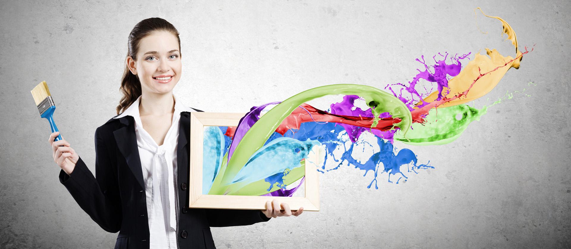 <b><font color=#E7276F>Site Web - Logo - Création Graphique</font></b>