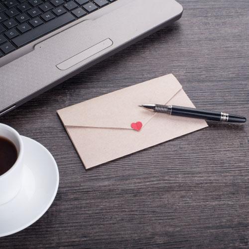 Papier à entête, Enveloppes ...