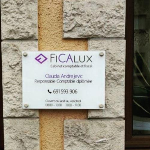Panneau PVC, plaques Plexi ...